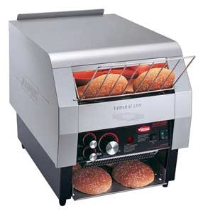 Hatco Toast-Quik Electric Conveyor Toaster Commercial toaster sold by E & A Supply