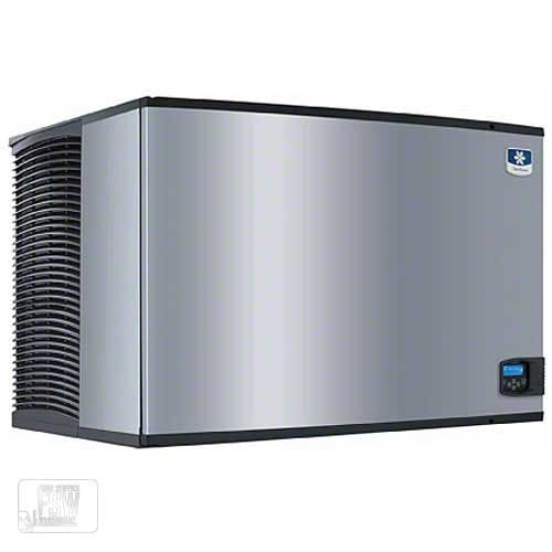 Manitowoc - ID-1892N 1775 lb Full Cube Ice Machine-Indigo Series Ice machine sold by Food Service Warehouse