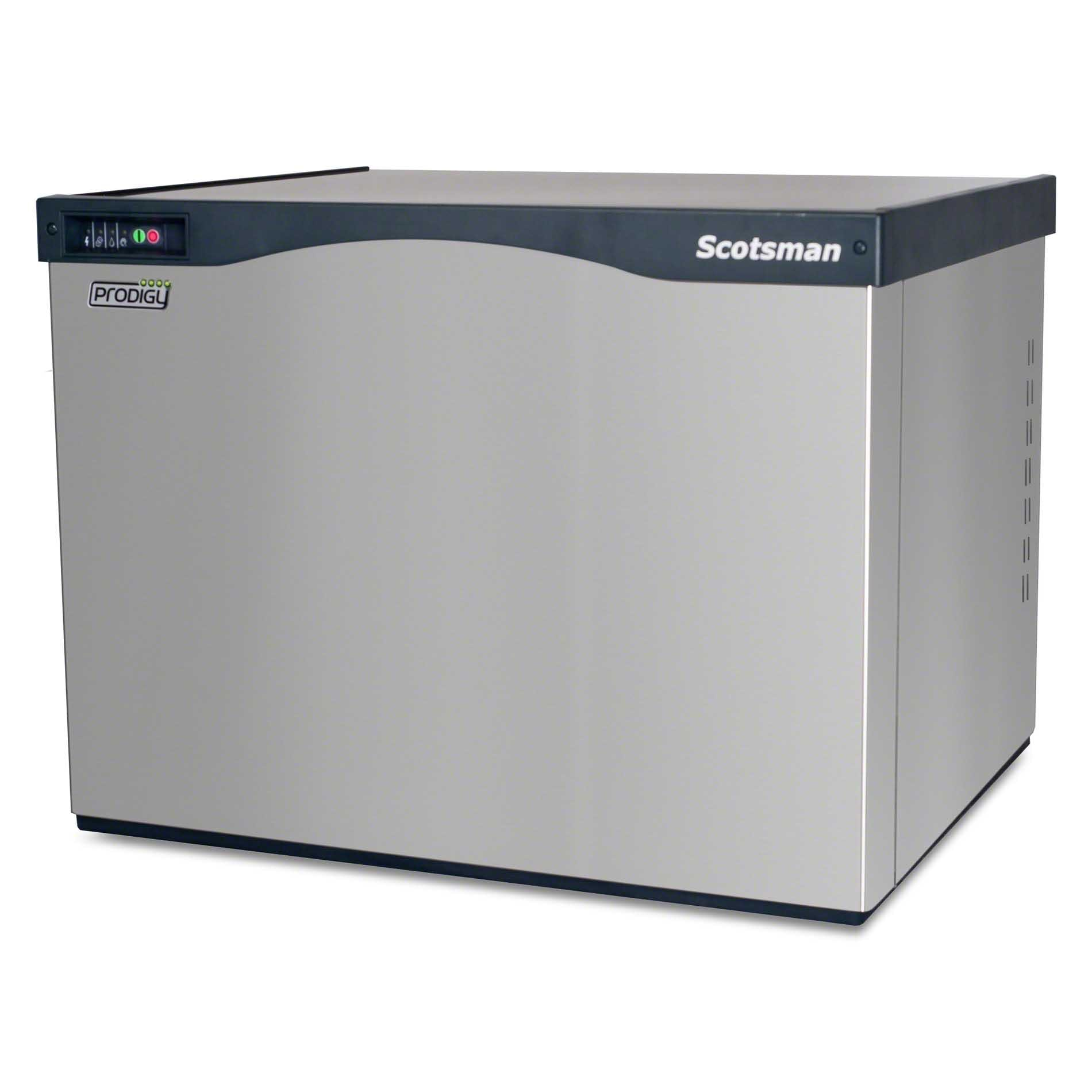 Scotsman - C0530SW-1A 595 lb Half Size Cube Ice Machine - Prodigy Series - sold by Food Service Warehouse