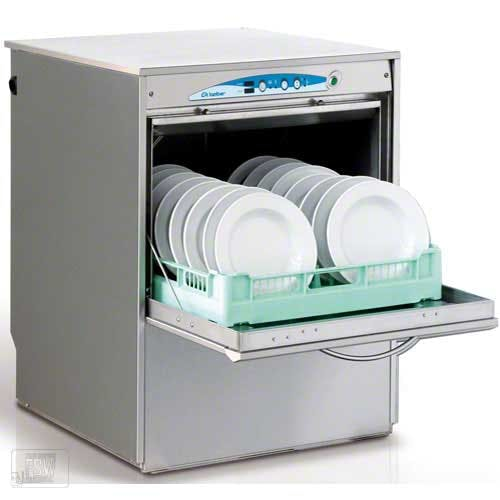 Eurodib - F92EKDPS 30 Rack/Hr Lamber Undercounter Dishwasher Commercial dishwasher sold by Food Service Warehouse