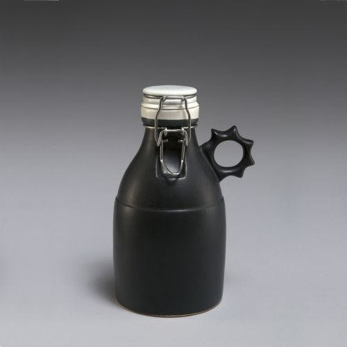 Sprocket Growlette 32oz Growler sold by Portland Growler Company