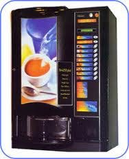 Coffee Vending Vending machine sold by Miami Vending Machines