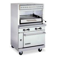 "American Range AGBU-3 - 36"" IR Overfired Broiler 1 Oven Broiler sold by Prima Supply"