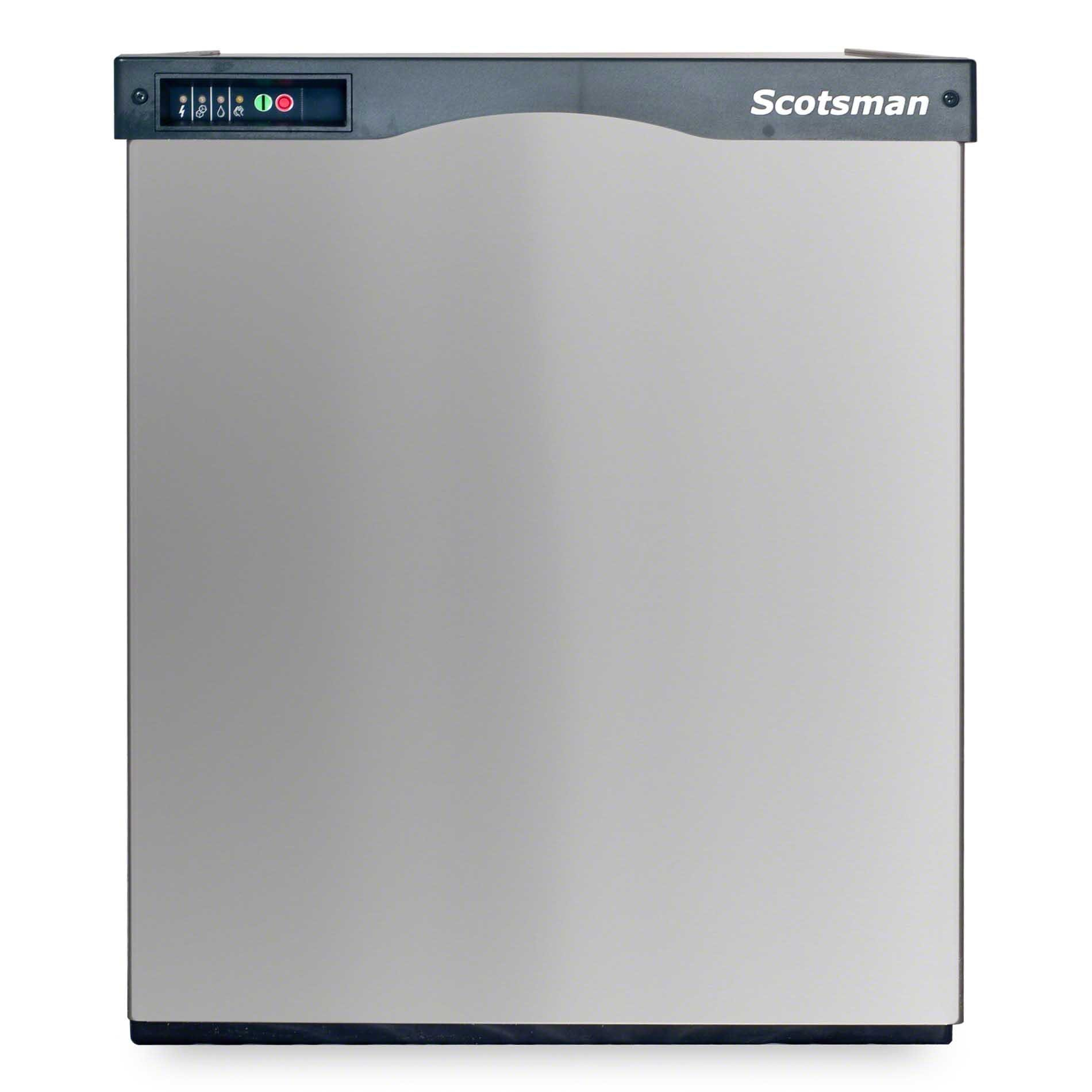 Scotsman - F1222R-3A 1250 lb Flake Ice Machine - Prodigy Series Ice machine sold by Food Service Warehouse