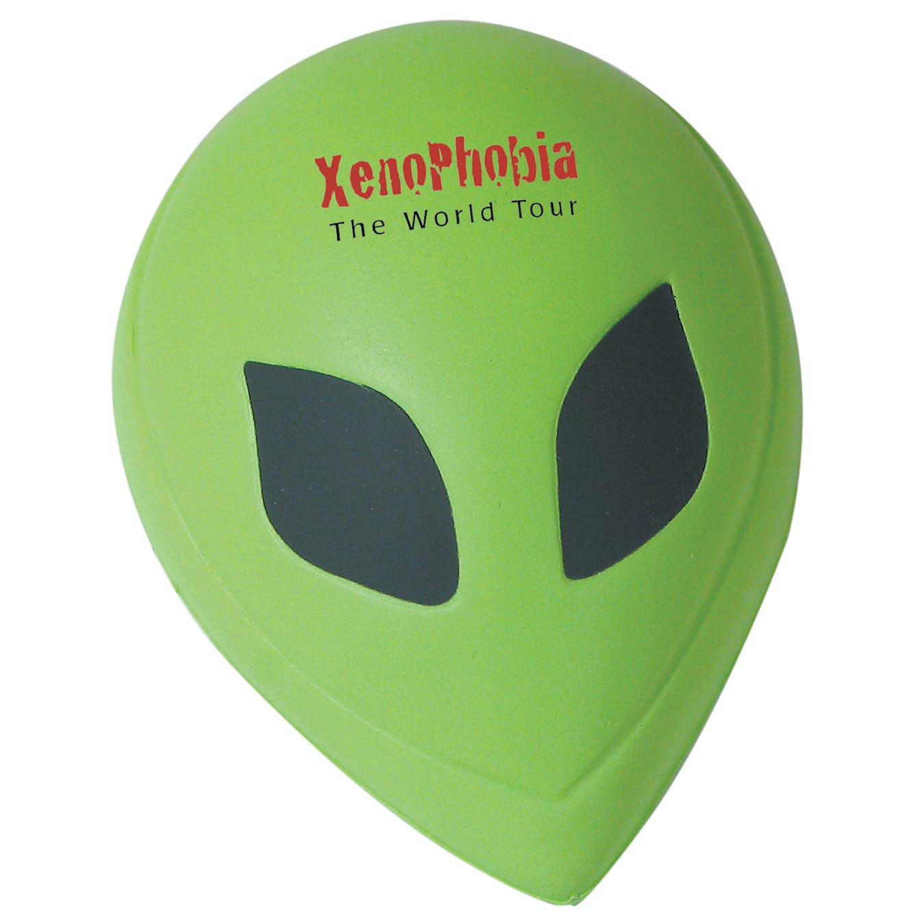 Alien Stress Reliever (Item # IHNQU-IKBZP)