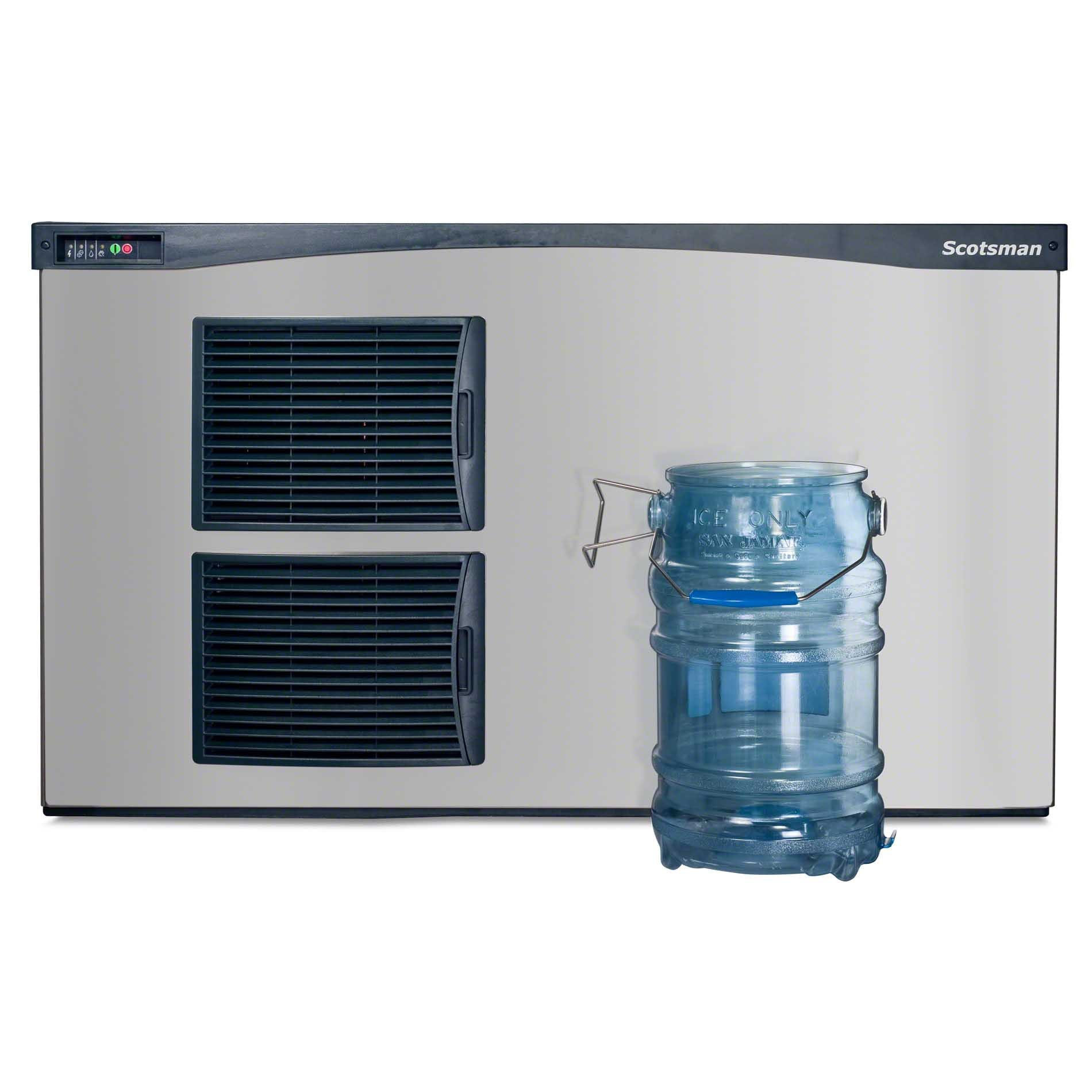 Scotsman - C1848MA-32A 1909 lb Full Size Cube Ice Machine - Prodigy Series Ice machine sold by Food Service Warehouse