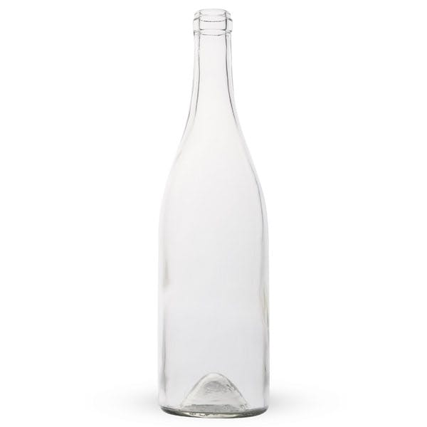 750 ml Flint Burgundy. Punt, Cork Finish - Case / 12 Wine bottle sold by R and B's Wine Supply
