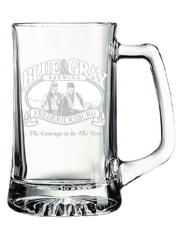 30-53404 - ARC 25 oz Sport Mug Glass mug sold by ARTon Products