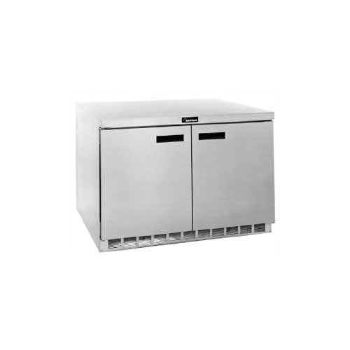 "Delfield ( UC4148 ) - 48"" Undercounter Freezer Commercial freezer sold by Food Service Warehouse"