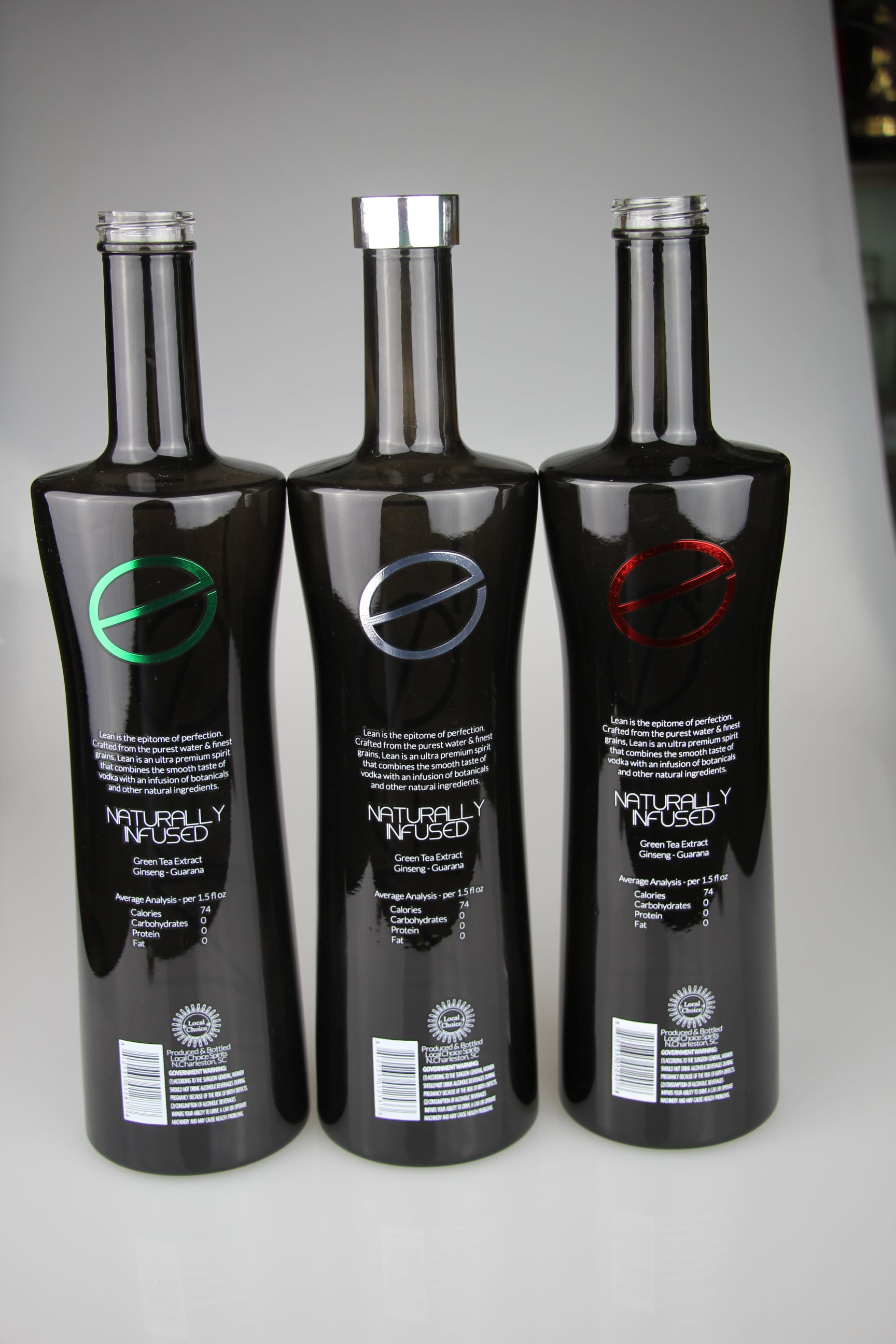 Liquor Bottles Liquor bottle sold by FOTA Packaging Group Co., Ltd.