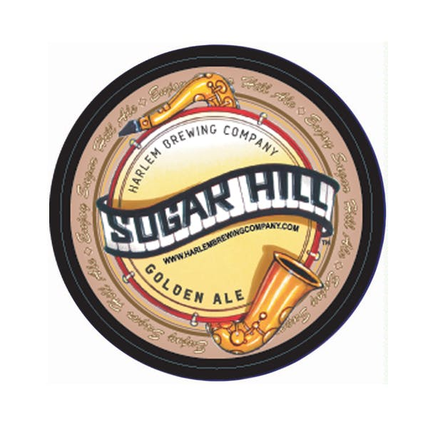 Full Color Rubber Coaster 3.75in. Drink coaster sold by MicrobrewMarketing.com