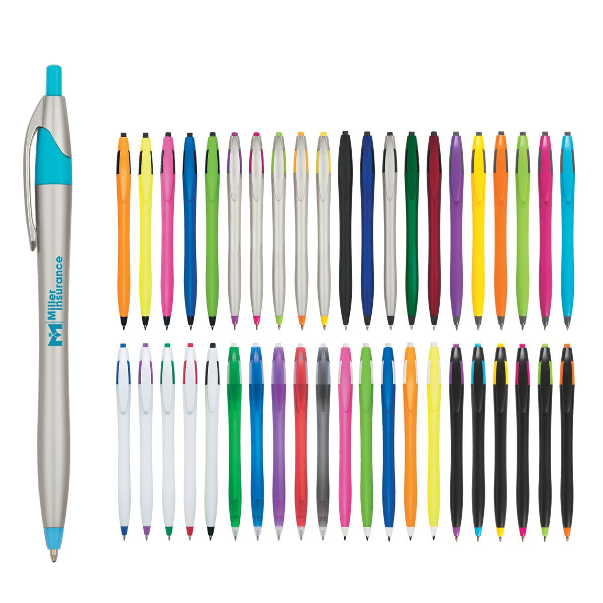 Dart Pen (Item # CDGPS-EJOZP) Pen sold by InkEasy