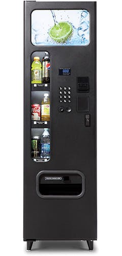 BC6SA Can/Bottle Vendor Vending machine sold by Vendors North Carolina