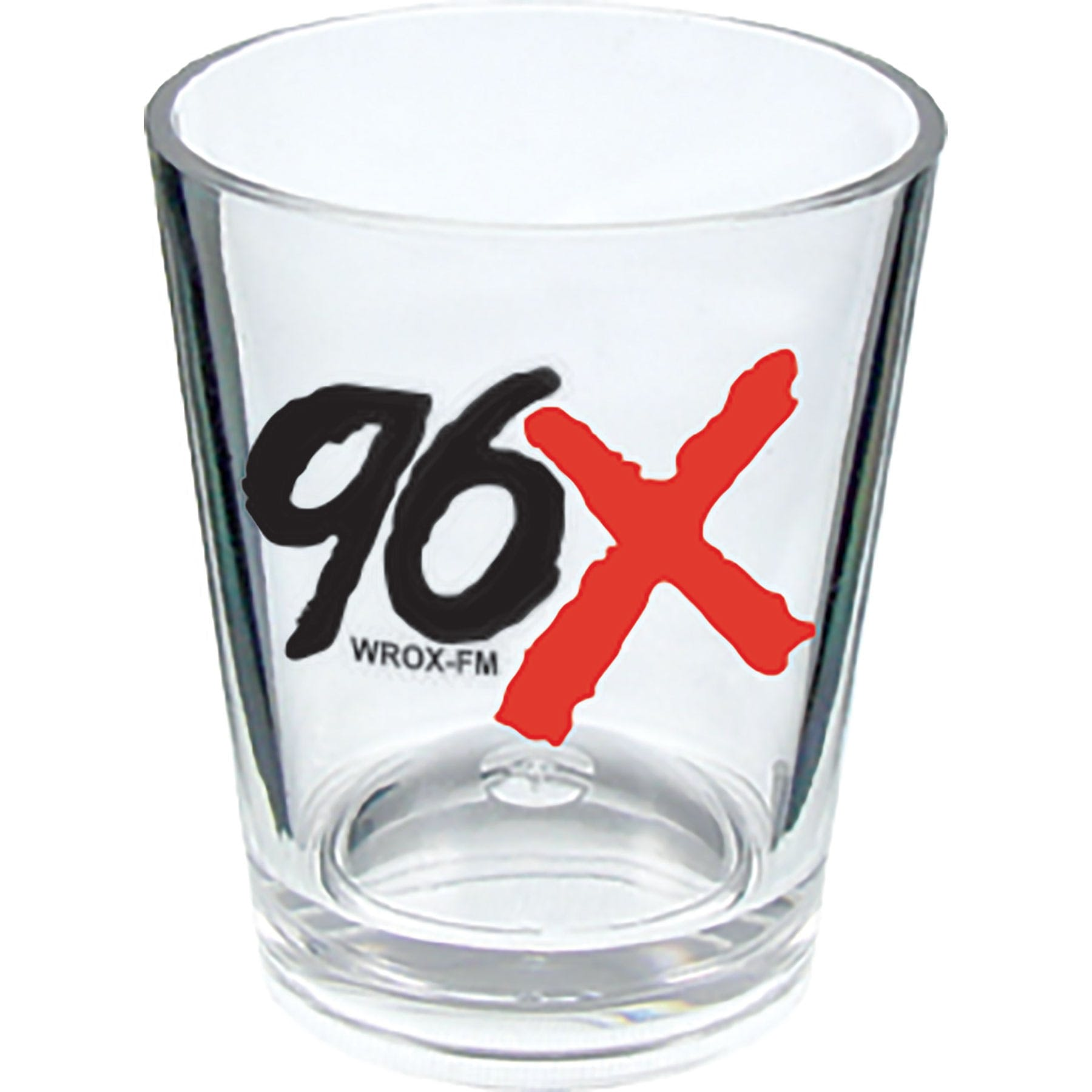 1.25 Oz. Shot Glass (Item # SALQU-DLIBL) Shot glass sold by InkEasy