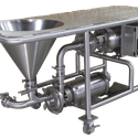 PM Powder Mixer  - Blender sold by Ampco Pumps Co.