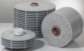 BECODISC BC Stacked Disc Filter Cartridges