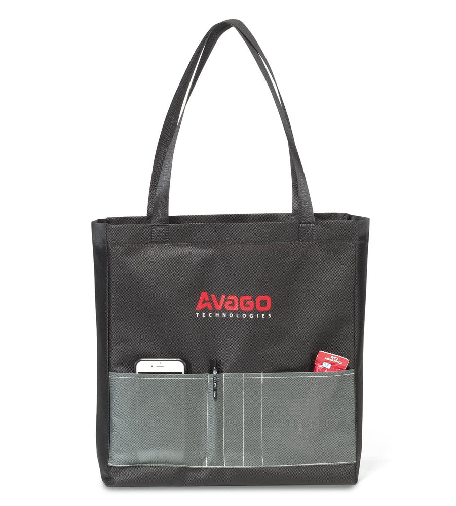 Universal Convention Tote Bag sold by Distrimatics, USA