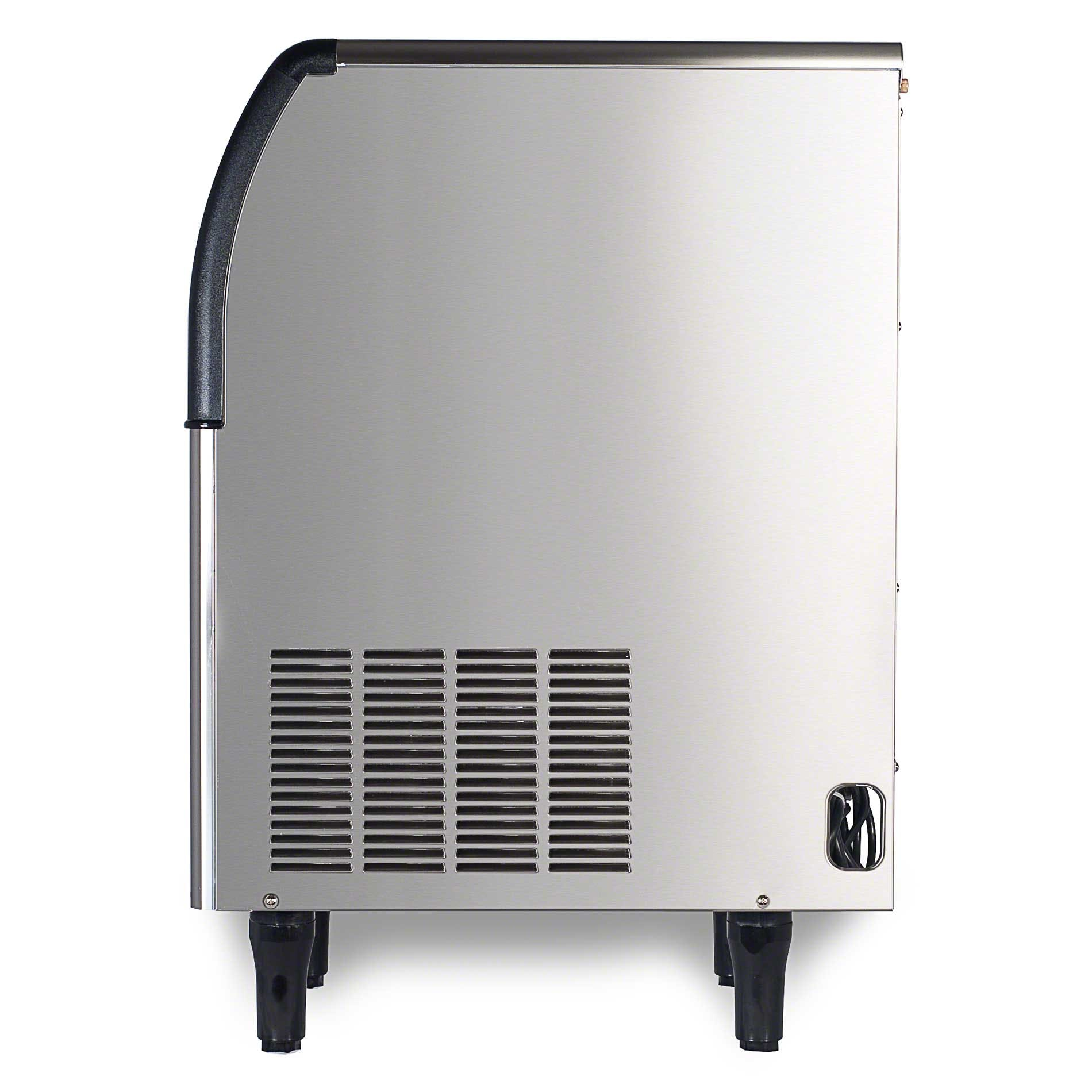 Ice-O-Matic - ICEU070 84 lb Self-Contained Cube Ice Machine - sold by Food Service Warehouse