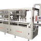 FlowStar Continuous Motion Liquid and Viscous Product Filler Capmatic FlowStar Continuous Motion In-Line Liquid and Viscous Product Filler