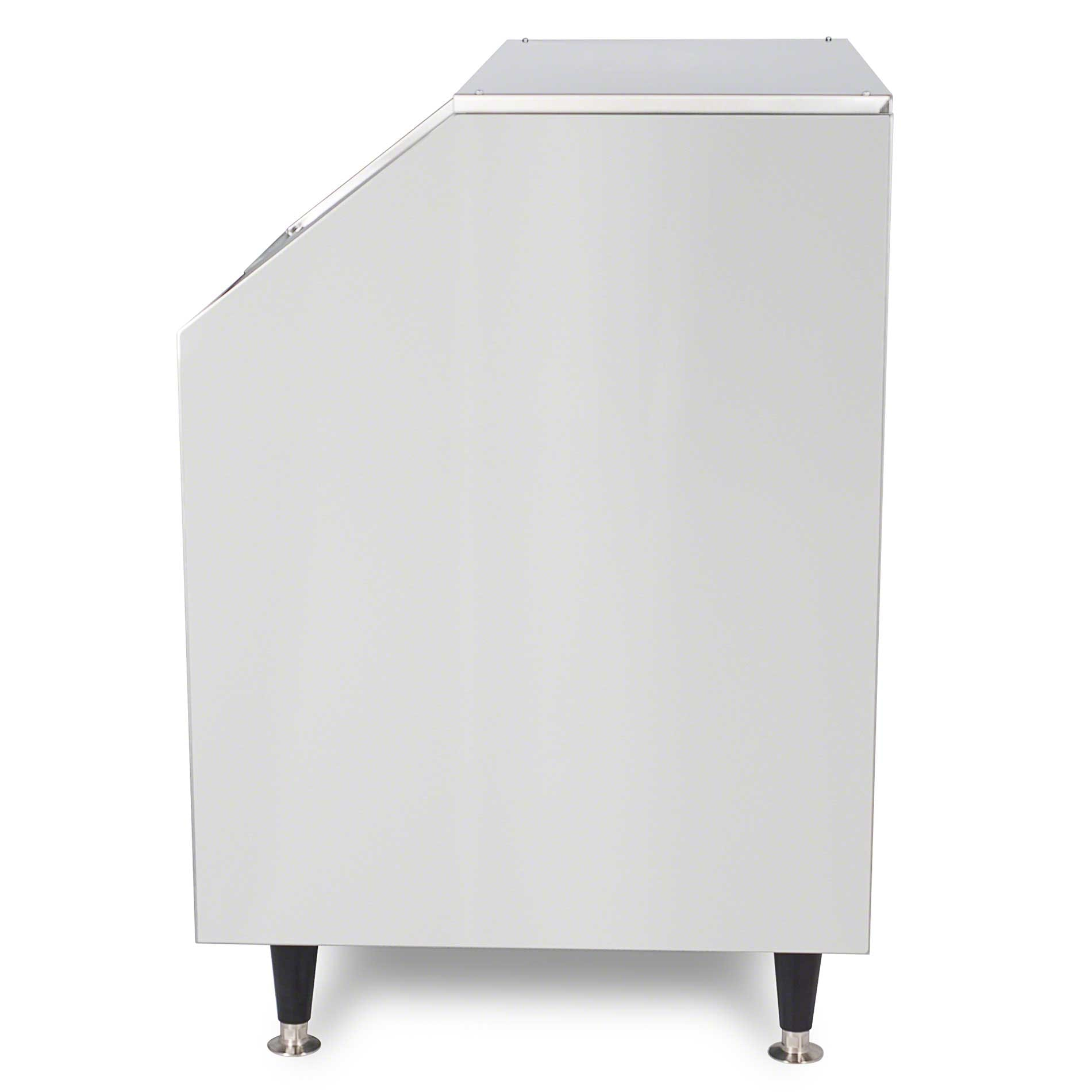 Ice-O-Matic - EF250A38S 400 lb Self-Contained Flake Ice Machine Ice machine sold by Food Service Warehouse