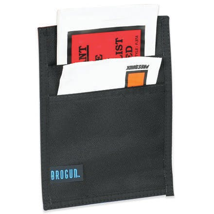 Packing List Pouch Flat pouch sold by Ameripak, Inc.