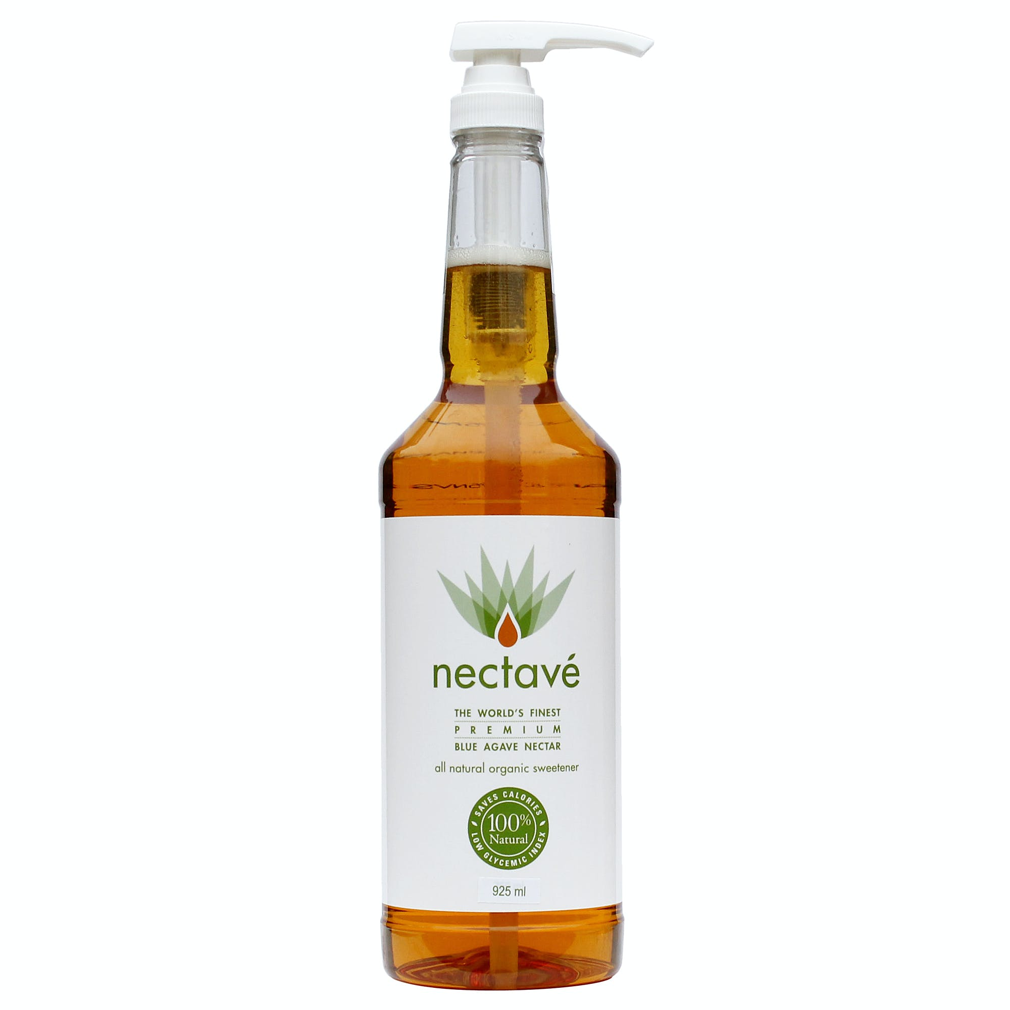 Organic Agave Nectar Pump Top Agave sweetener sold by M5 Corporation