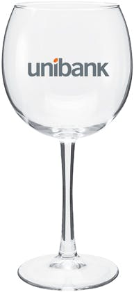Wine glasses Wine glass sold by Midwest Promotional Group