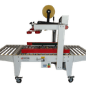 CE-554TS Uniform Semi-Automatic Carton Sealer - Case sealer/taper sold by Cleveland Equipment