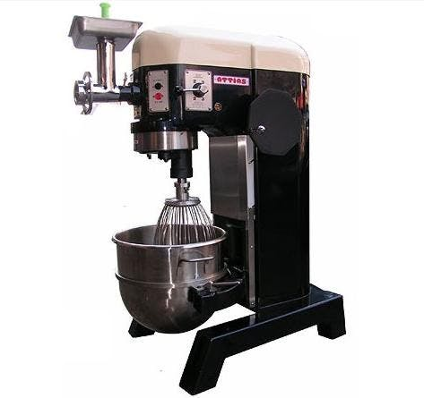 Attias USA-60 - 60 Qt Planetary Mixer Mixer sold by Elite Restaurant Equipment