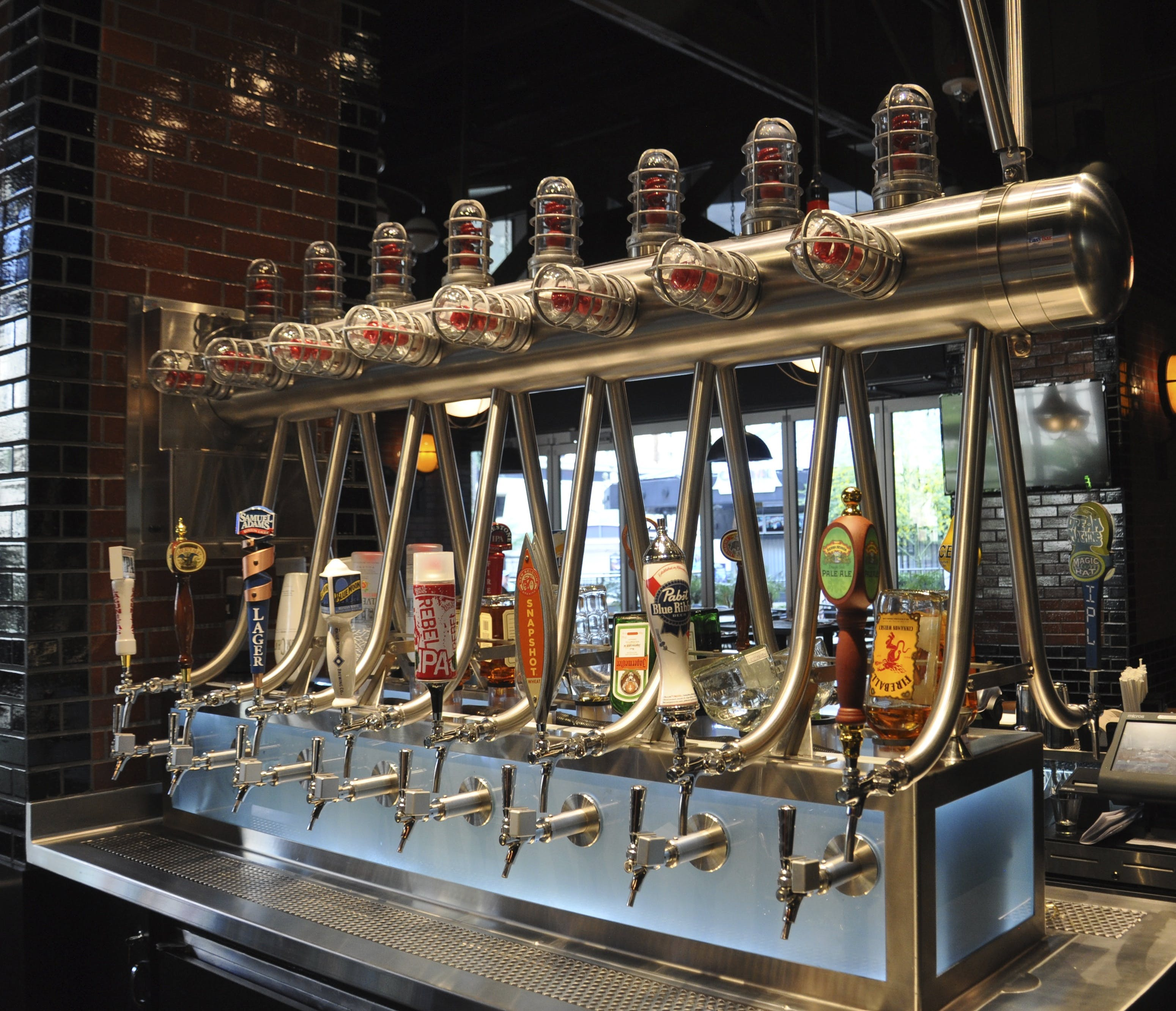 Draft Beer Systems - sold by Easybar