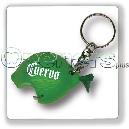 Lime opener Bottle opener sold by Openers Plus