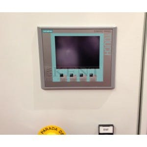 Automatic Barrel Washing / Cleaning Machine - sold by GW Kent