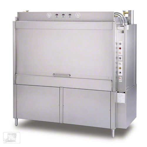 Insinger - SW-36-F 12 Rack/Hr Pot and Pan Washer Commercial dishwasher sold by Food Service Warehouse