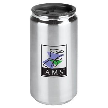 14 oz. Beer Can Travel Tumbler