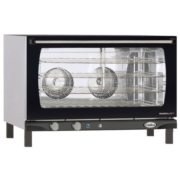 208-240v Full Size Countertop Convection Oven