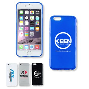 Cell Phone Protective Case (Item # QEFPL-KAWSK) Promotional product sold by InkEasy