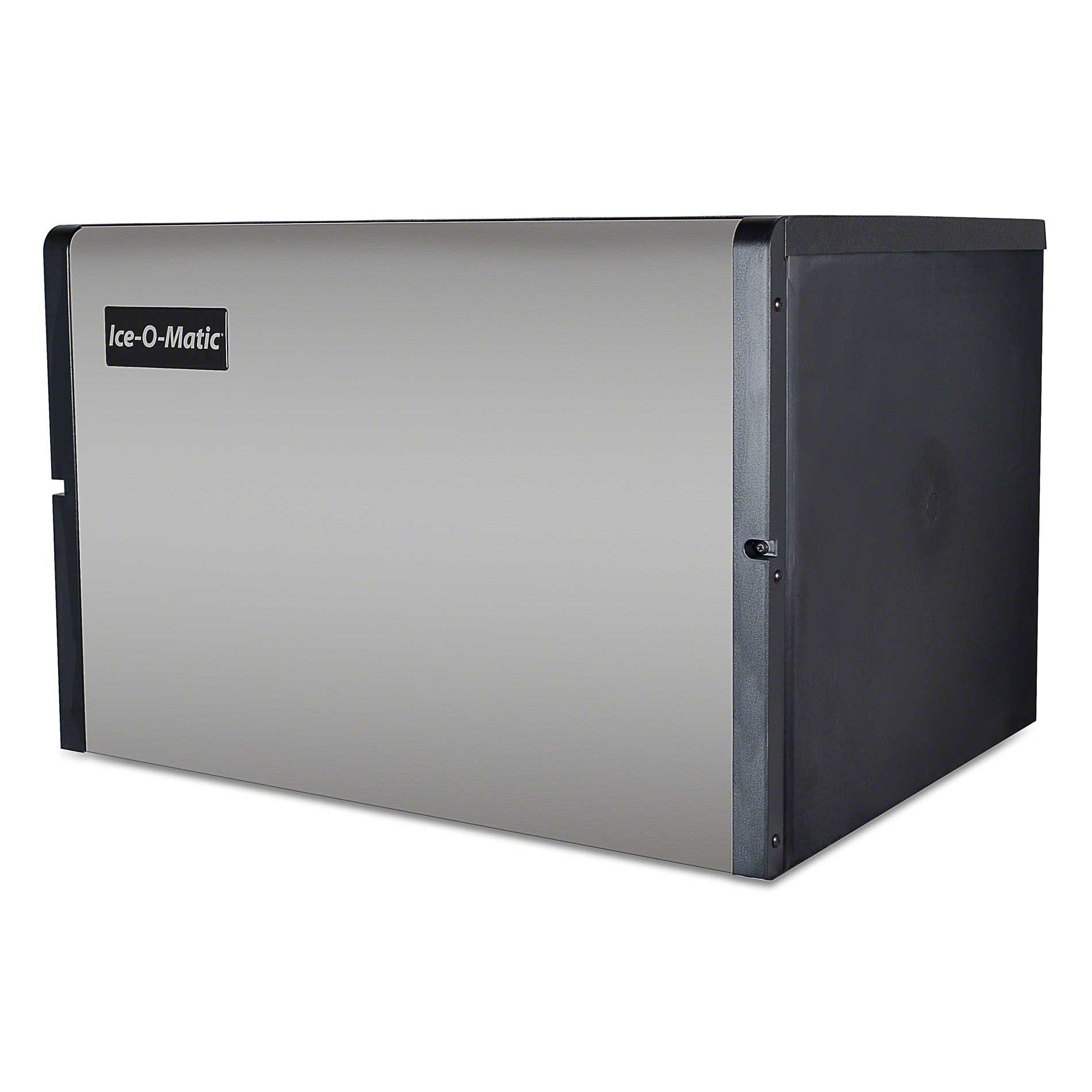 Ice-O-Matic - ICE0500HW 596 lb Half Cube Ice Machine - sold by Food Service Warehouse