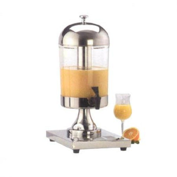 8.5 qt. Single Beverage Dispenser