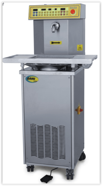 T260 - T260 Chocolate Tempering Machine - sold by pro BAKE Inc.