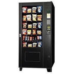 AMS 35-632 Refrigerated Snack Machine