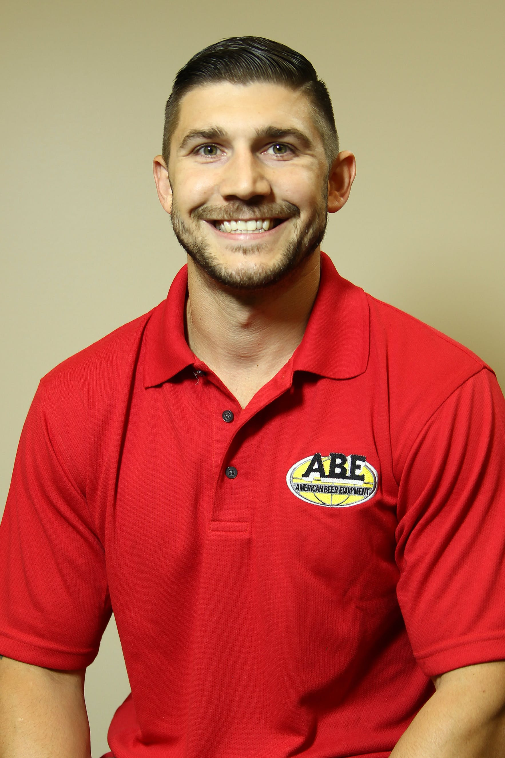 Anthony Vinsonhaler - Service Technician - Members of our Technical Staff - sold by American Beer Equipment