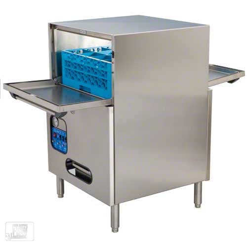 Insinger - GW-40-D 40 Rack/Hr BarMaster Glasswasher Commercial dishwasher sold by Food Service Warehouse