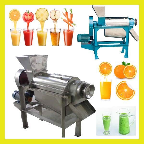 Fruit Press for Apples