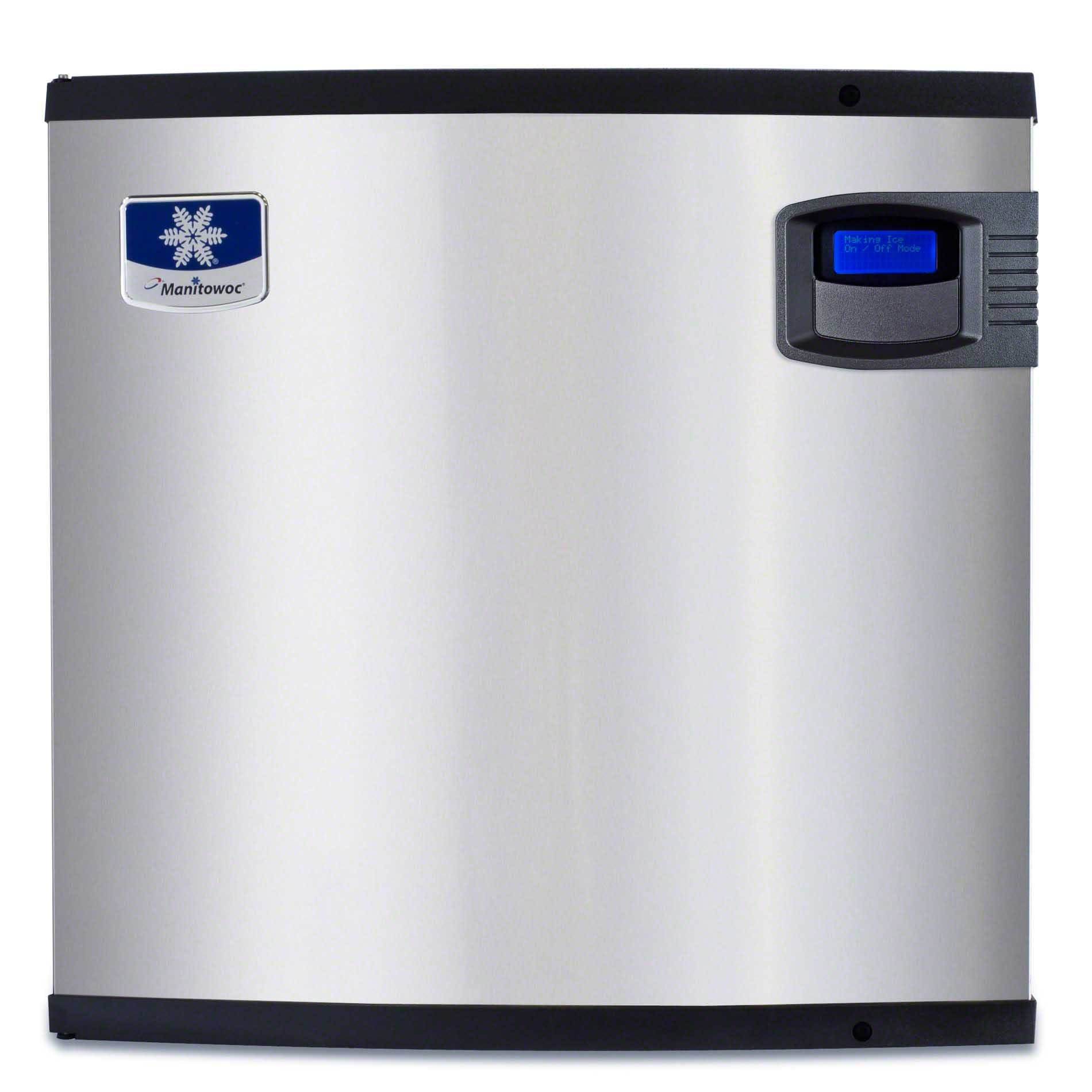 Manitowoc - ID-0323W 330 lb Full Size Cube Ice Machine - Indigo Series - sold by Food Service Warehouse