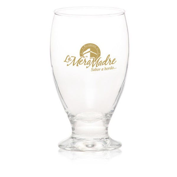 11.75 oz Lexington Goblets Beer glass sold by Brand U Promotional