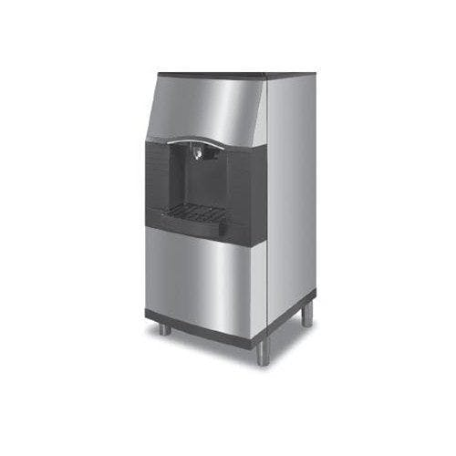 "Manitowoc - Vending Ice Dispenser, 22"" Wide 120lb Capacity - SPA-160 Ice dispenser sold by ChefsFirst"