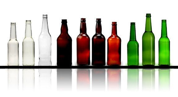 Glass Beer Bottles Beer bottle sold by Gamer Packaging, Inc.