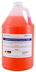 Chemworld 95% Inhibited Propylene Glycol - 1 Gallon Container Propylene glycol sold by Chemworld