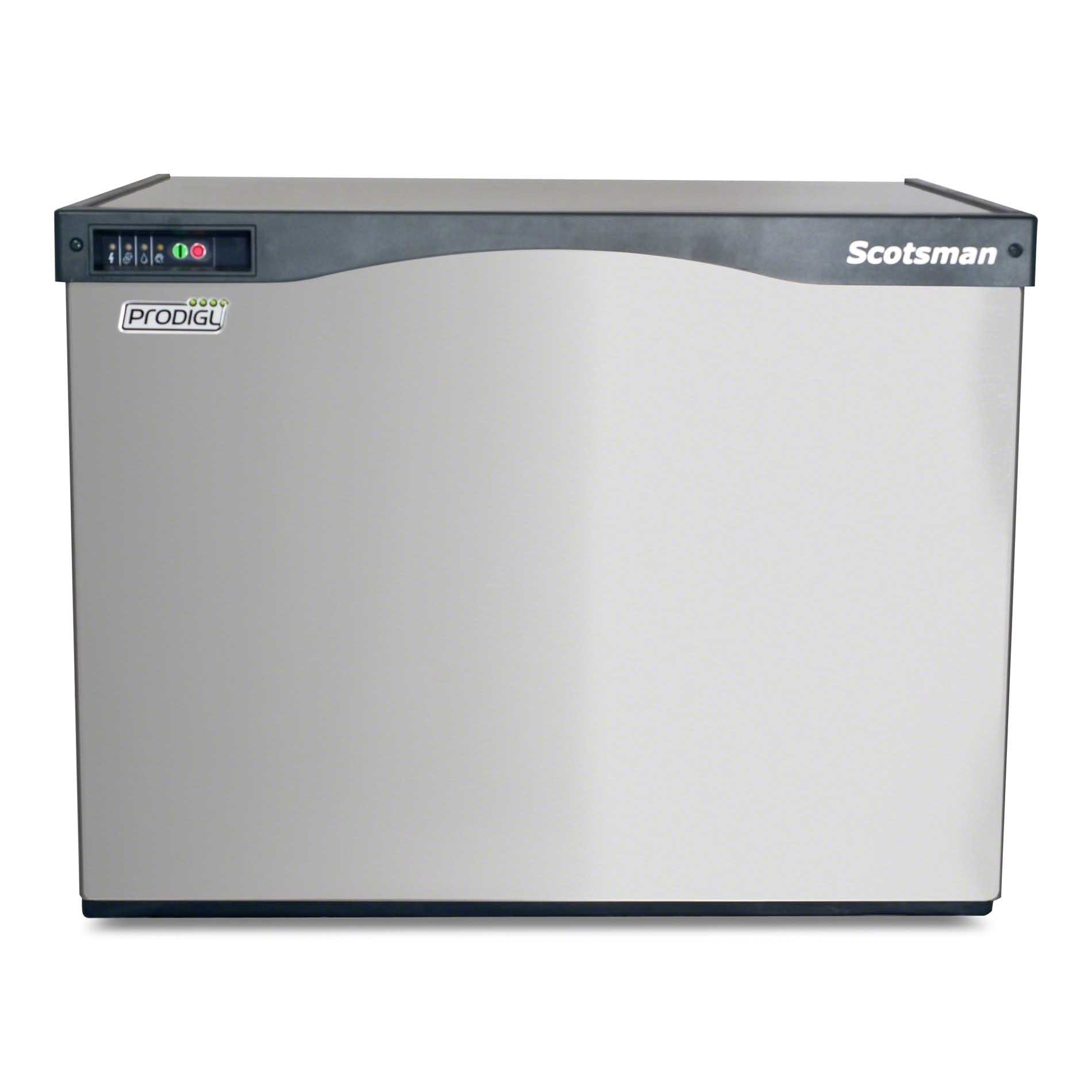 Scotsman - C0630MR-32A 684 lb Full Size Cube Ice Machine - Prodigy Series - sold by Food Service Warehouse