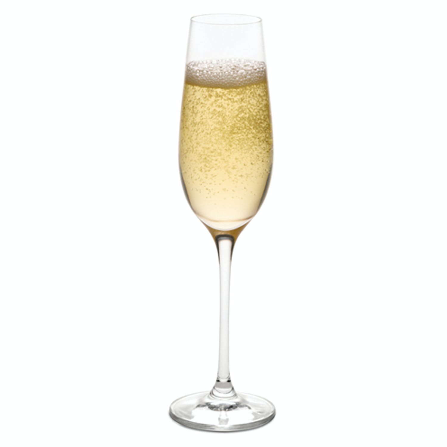 Titanium Pro Champagne Glass (Master Carton of 24) Wine glass sold by Ravenscroft Crystal